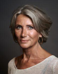Psykolog Birgit Bonde